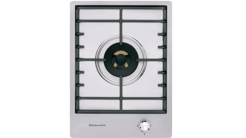 38cm Domino Single Gas Hob