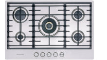 Load image into Gallery viewer, 77cm Premium Flush Mounted Gas Hob