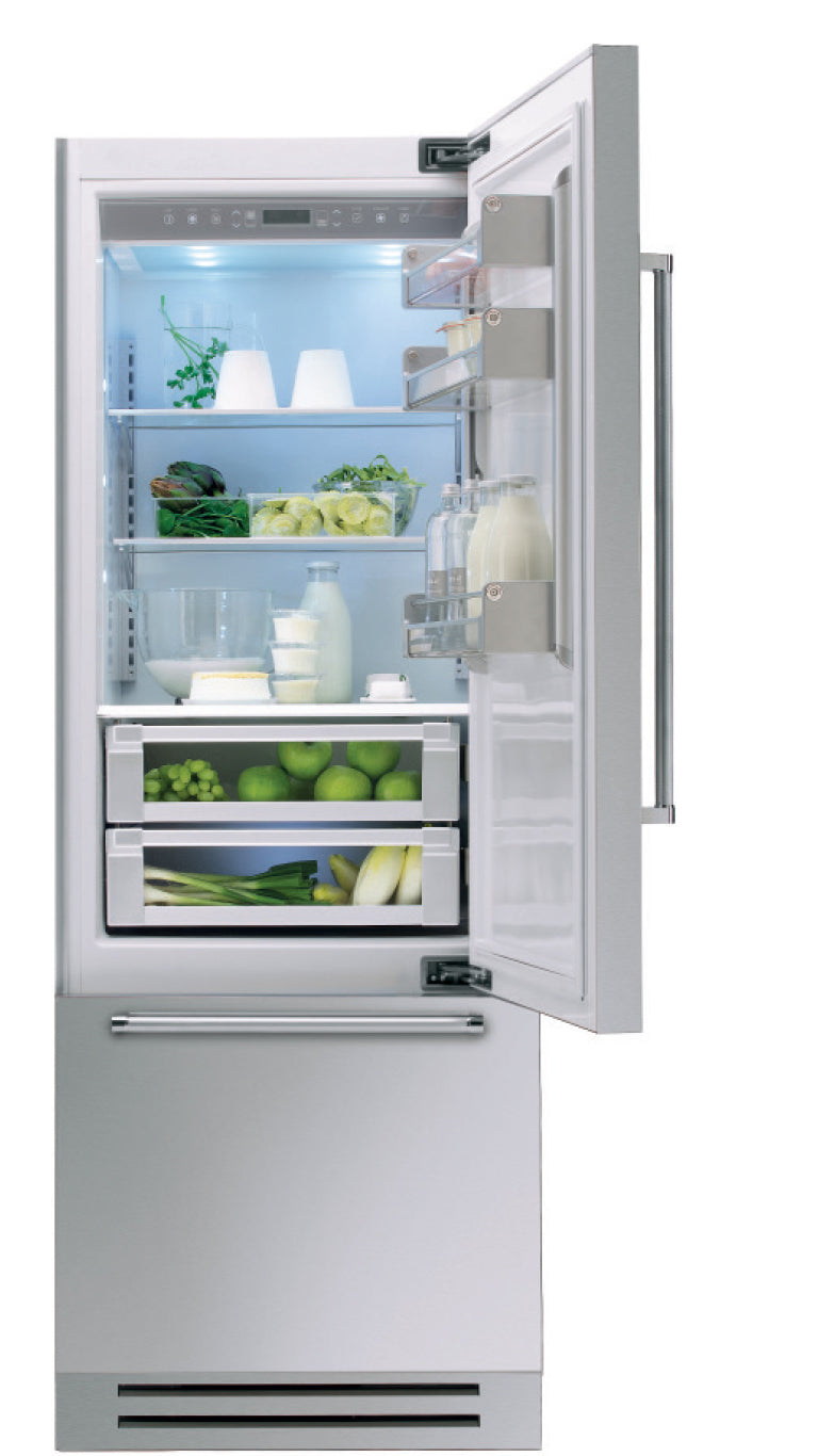 75cm Fridge Freezer