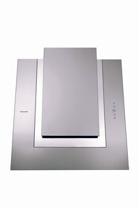 KitchenAid 80 CM Design Hood Wall KAEW80SS premium kitchen appliance