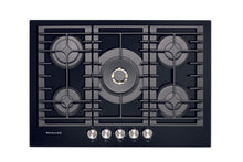 Load image into Gallery viewer, KitchenAid Gas hob premium kitchen appliance
