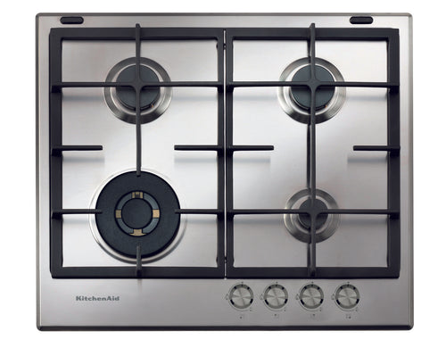 KitchenAid Gas Hob KAHG6040 premium kitchen premium appliances