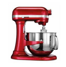 Load image into Gallery viewer, Artisan Stand Mixer Red