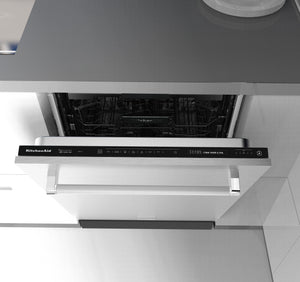 60 cm Integrated Dishwasher