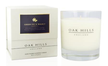 candle, candles, Oak Hill, Lower Lodge, Scented
