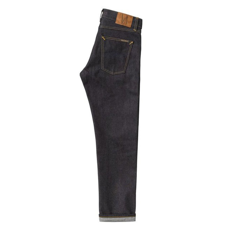 Gritty Jackson - Dry Maze Selvage - Herr