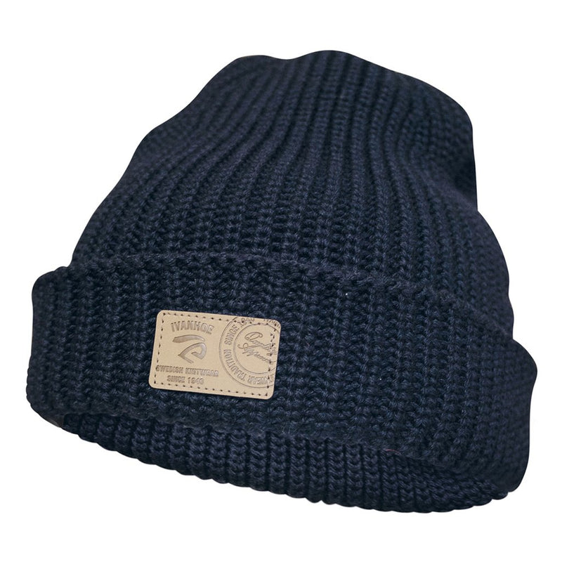 eco oak hat - unisex - navy