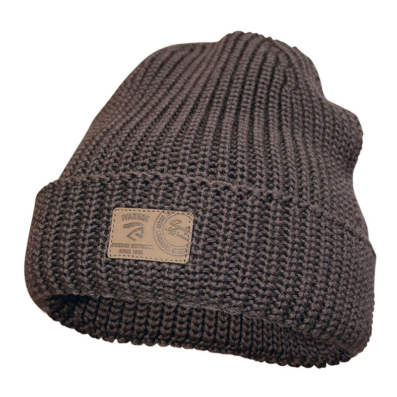 eco oak hat - unisex - dark khaki