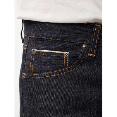 Gritty Jackson - Snake Eyes Selvage - Herr