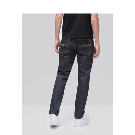 Nudie Jeans - Steady Eddie II Dry True - Jeans - Herr