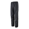 torrentshell 3l pants - herr - black