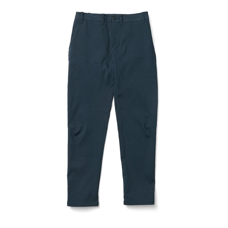 areal pants - dam - blue illusion