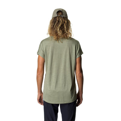 Activist Message Tee - Green Peace - Dam