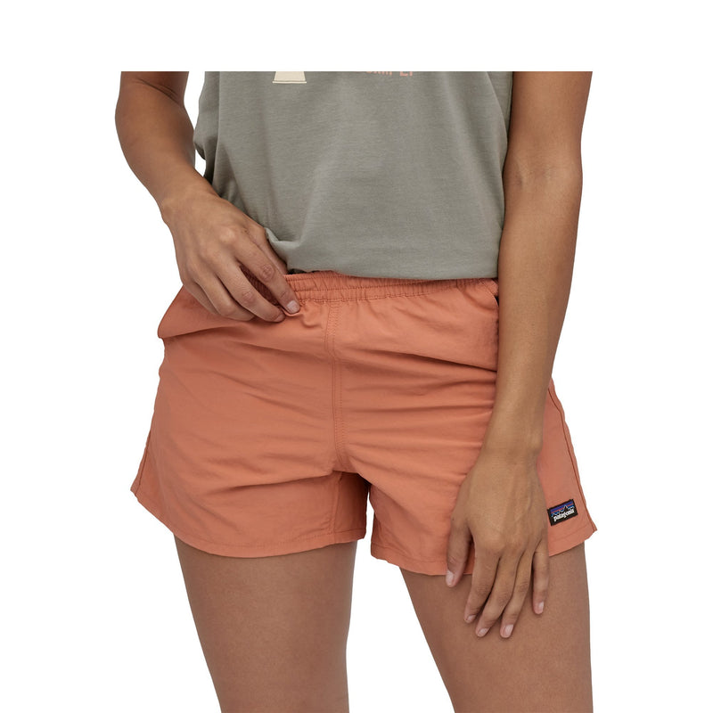 Baggies Shorts - Mellow Melon - Dam - Vindpinad