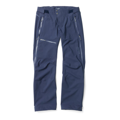 BFF Pants - Bucket Blue - Herr - Vindpinad