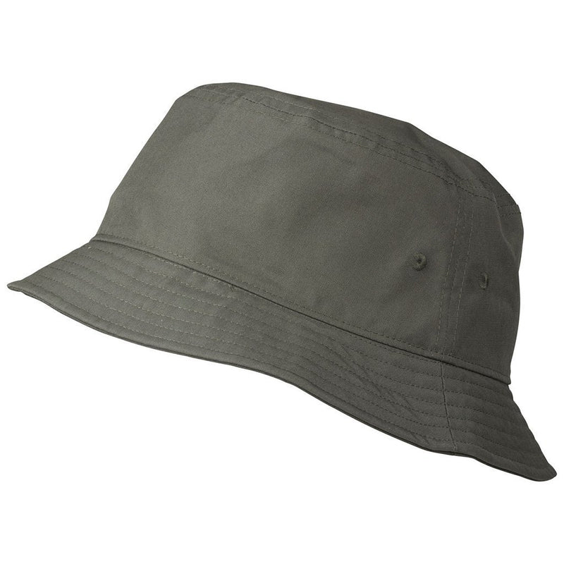Bucket Hat - Forest Green - Unisex - Vindpinad