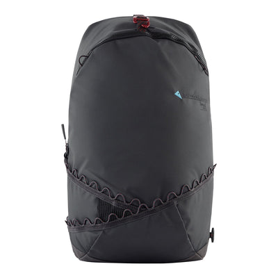 Bure Backpack 15L - Raven - Unisex - Vindpinad