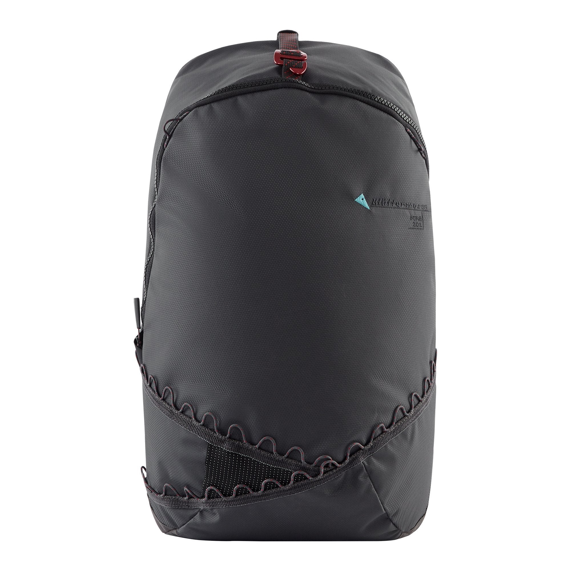 Bure Backpack 20L - Raven - Unisex - Vindpinad