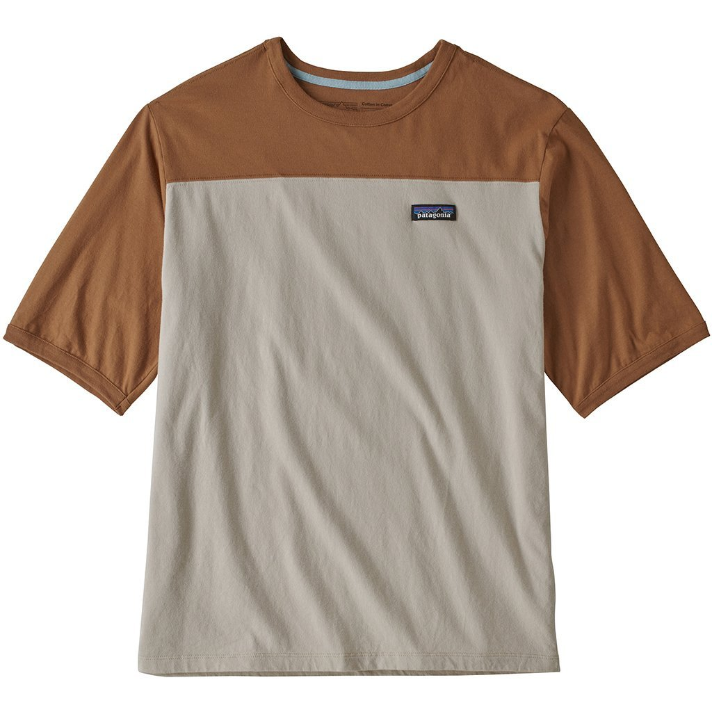 Cotton in Conversion Tee - Pumice - Herr - Vindpinad