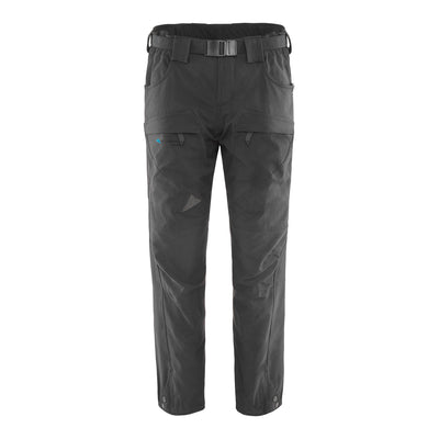 Gere 2.0 Pants Regular - Black - Dam - Vindpinad