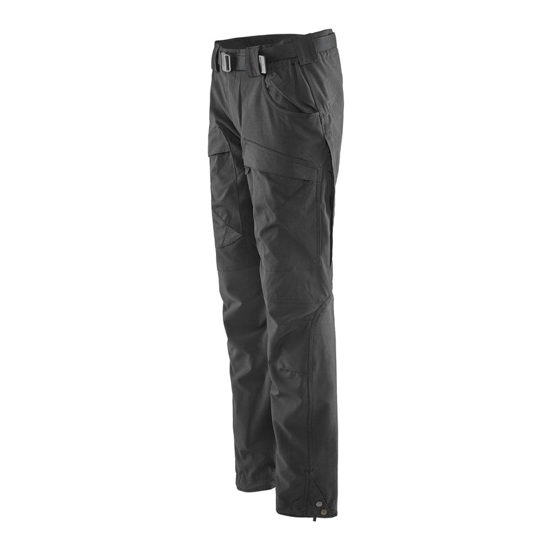 Gere 2.0 Pants Regular - Black - Herr - Vindpinad