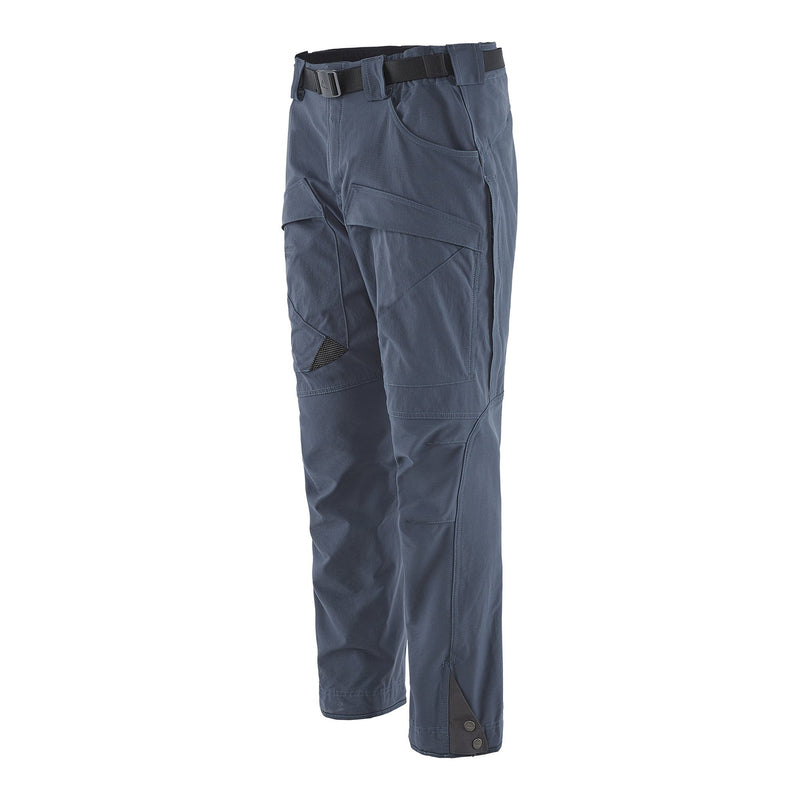 Gere 2.0 Pants Regular - Storm Blue - Herr - Vindpinad