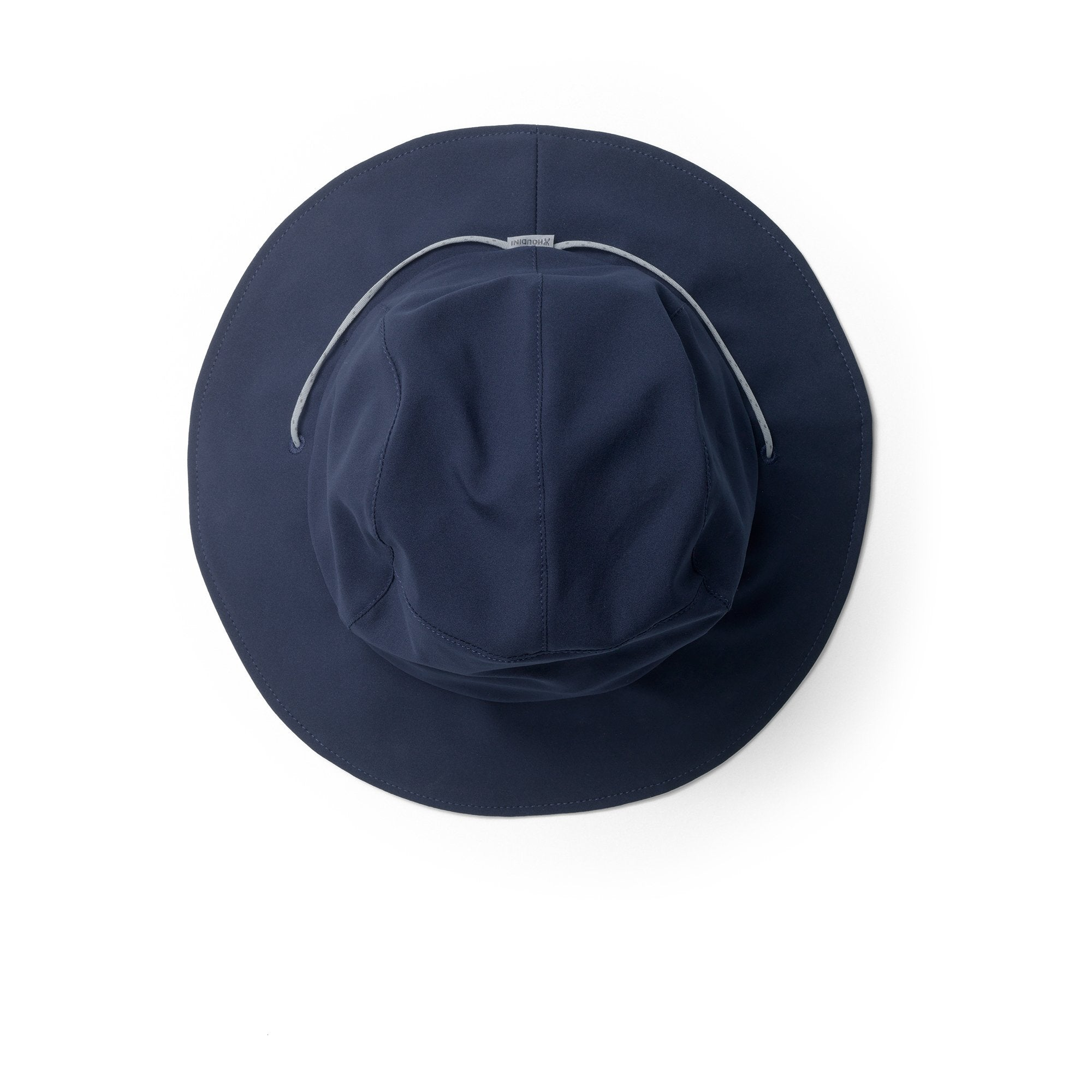 Gone Fishing Hat - Blue Illusion - Unisex - Vindpinad