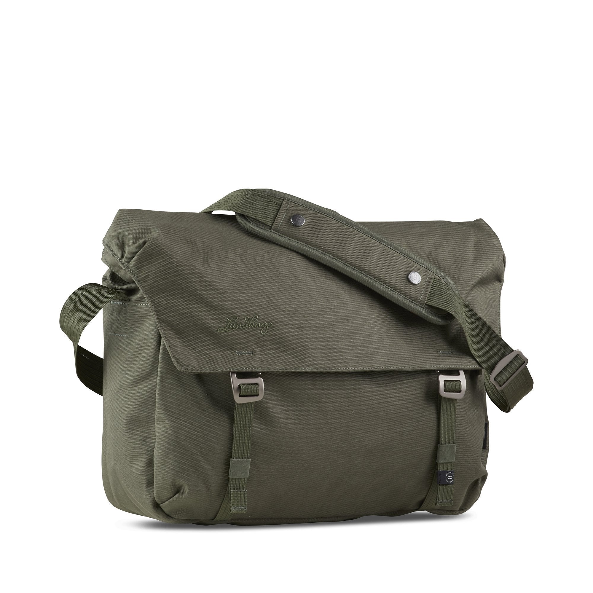 Grett 15 - Forest Green - Unisex - Vindpinad