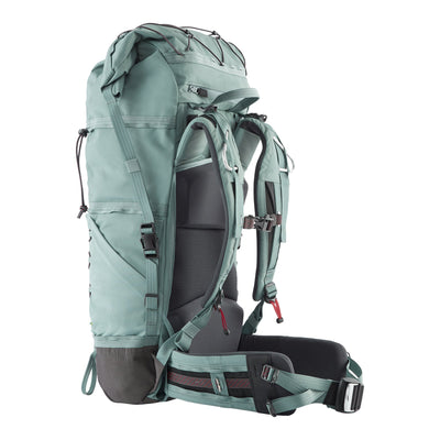 Grip 2.0 Backpack 40L - Brush Green - Unisex - Vindpinad