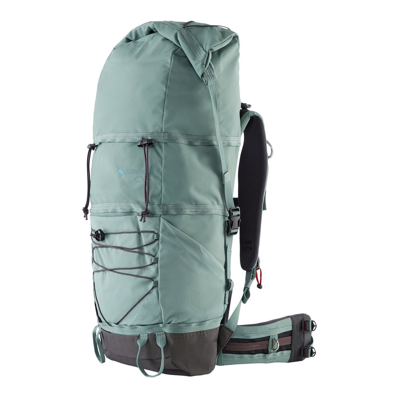 Grip 2.0 Backpack 60L - Brush Green - Unisex - Vindpinad