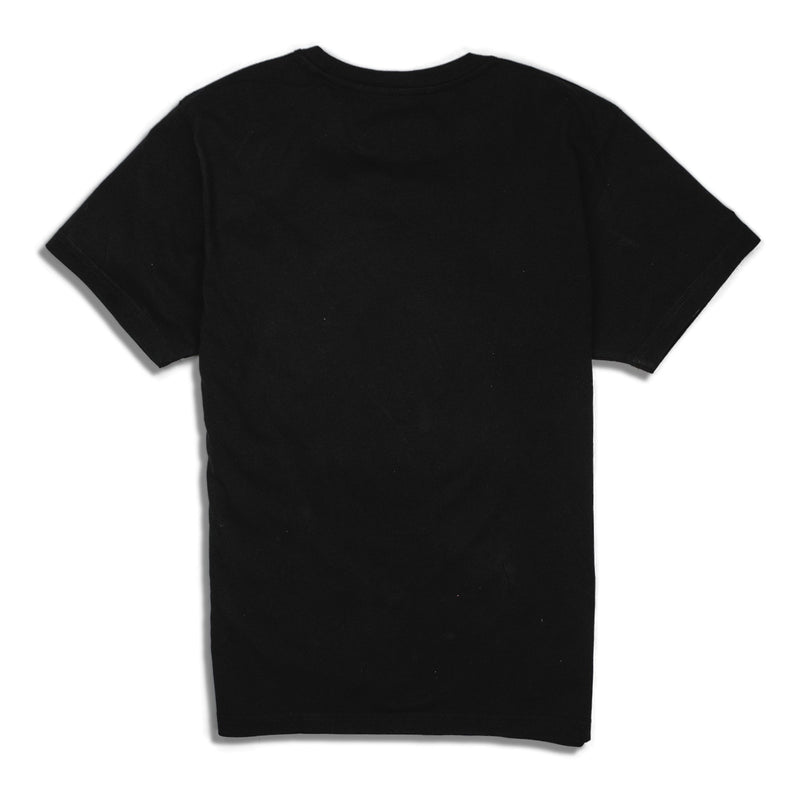 HSD Mini Logo T-shirt - Black - Unisex - Vindpinad