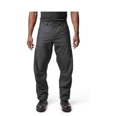 Lana Pants - Scale Grey - Herr - Vindpinad