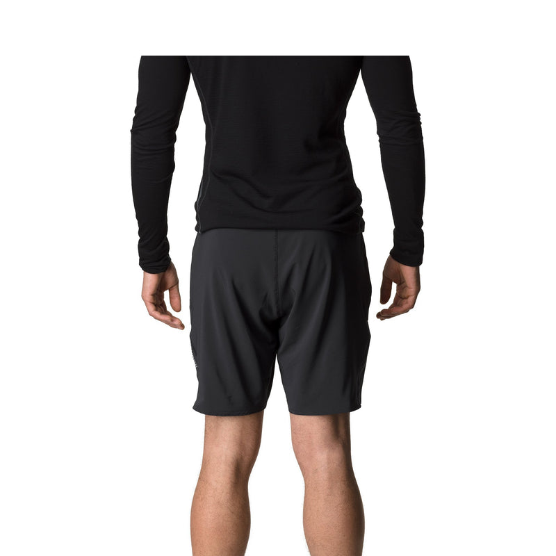 Light Shorts - True Black - Herr - Vindpinad