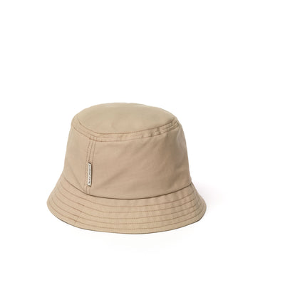 Mathsson Bucket Hat - Beige - Unisex - Vindpinad