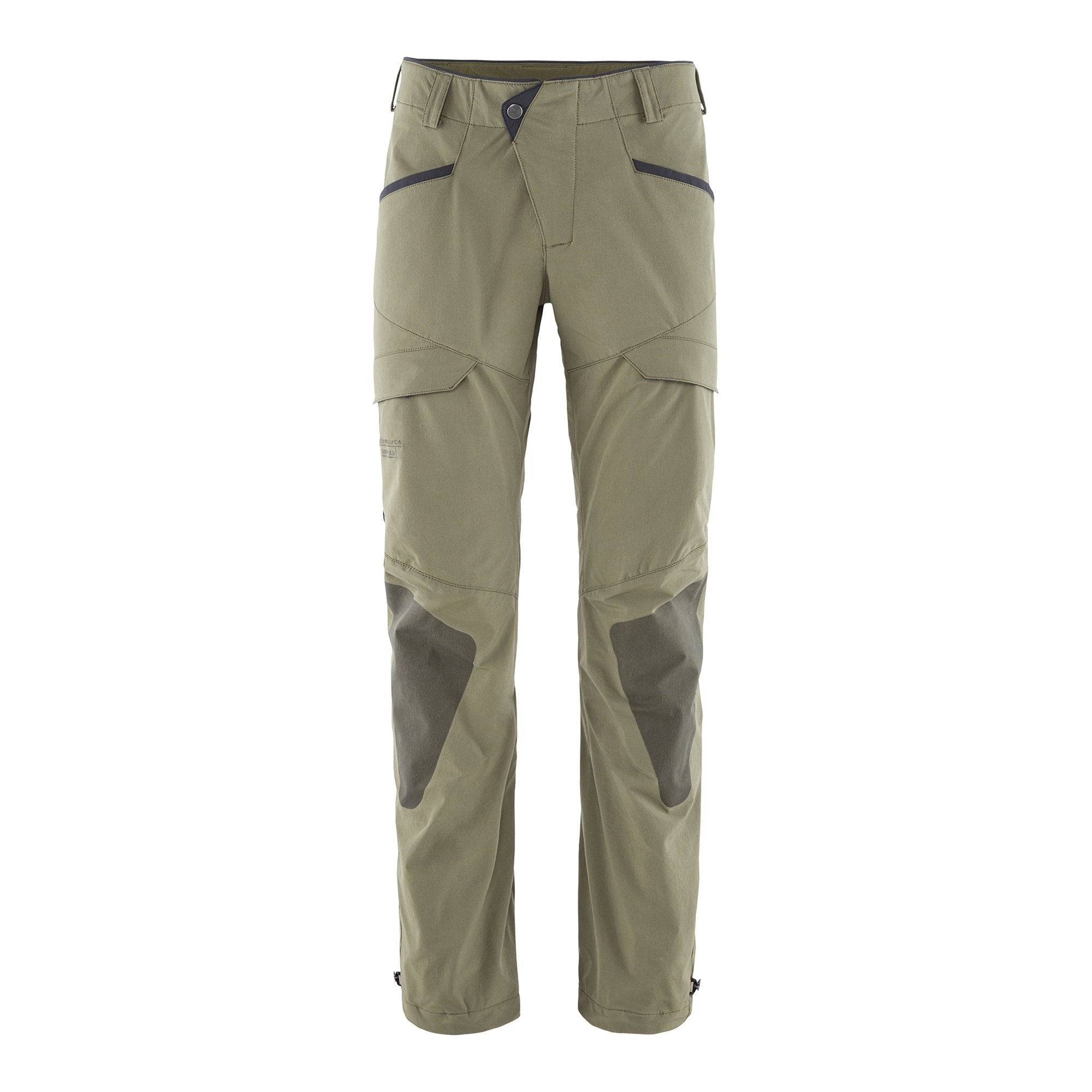 Misty 2.0 Pants - Dusty Green - Herr - Vindpinad