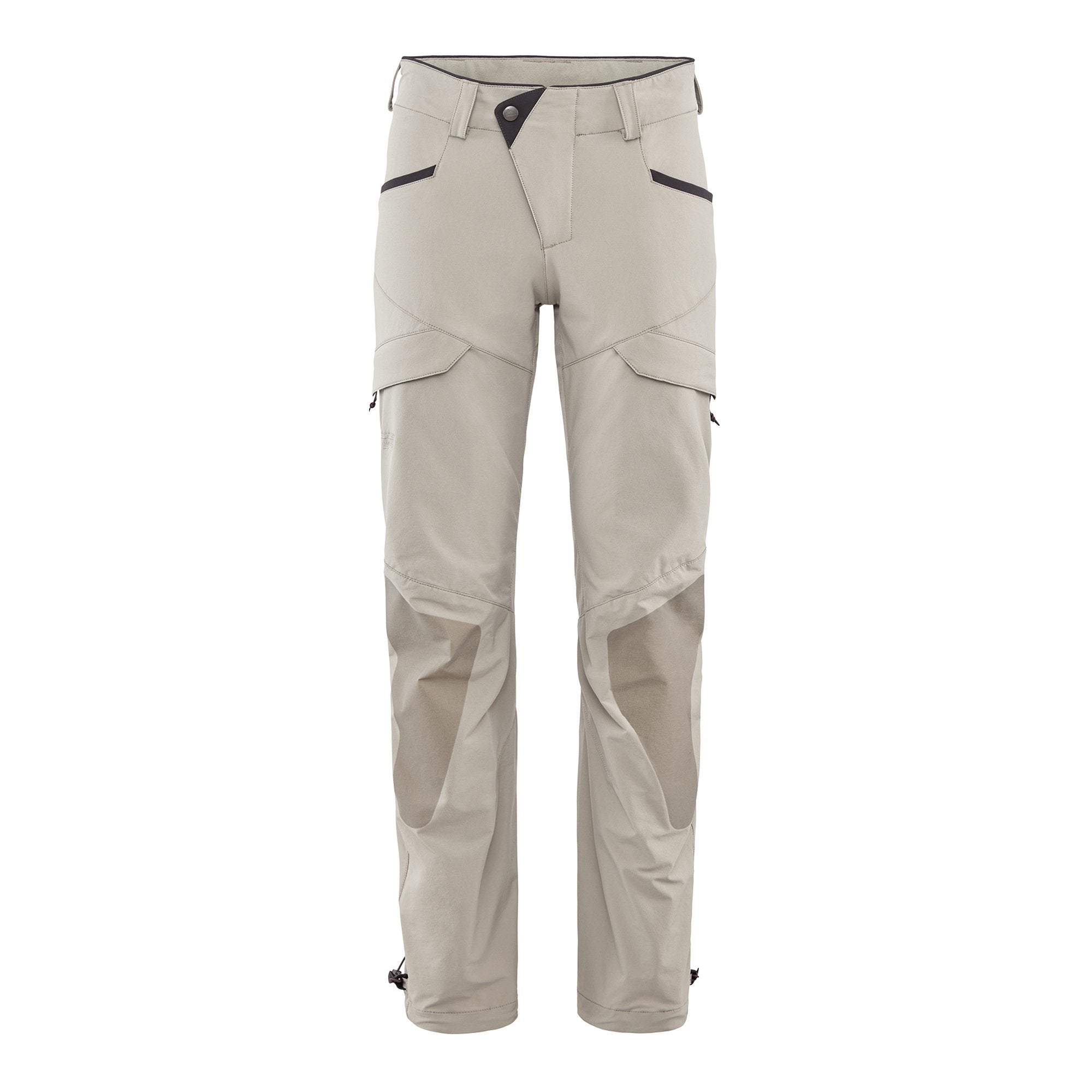 Misty 2.0 Pants - Flint Grey - Dam - Vindpinad