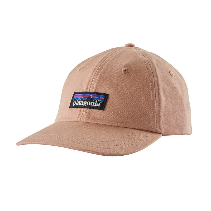 P-6 Label Trad Cap - Scotch Pink - Unisex