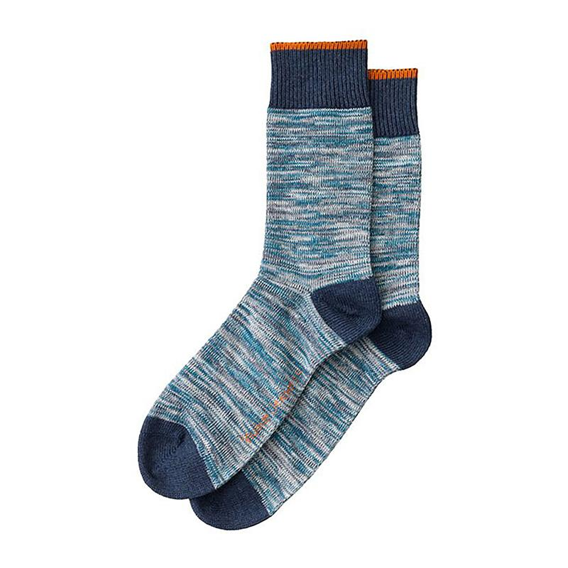 rasmusson multi yarn - unisex - blue