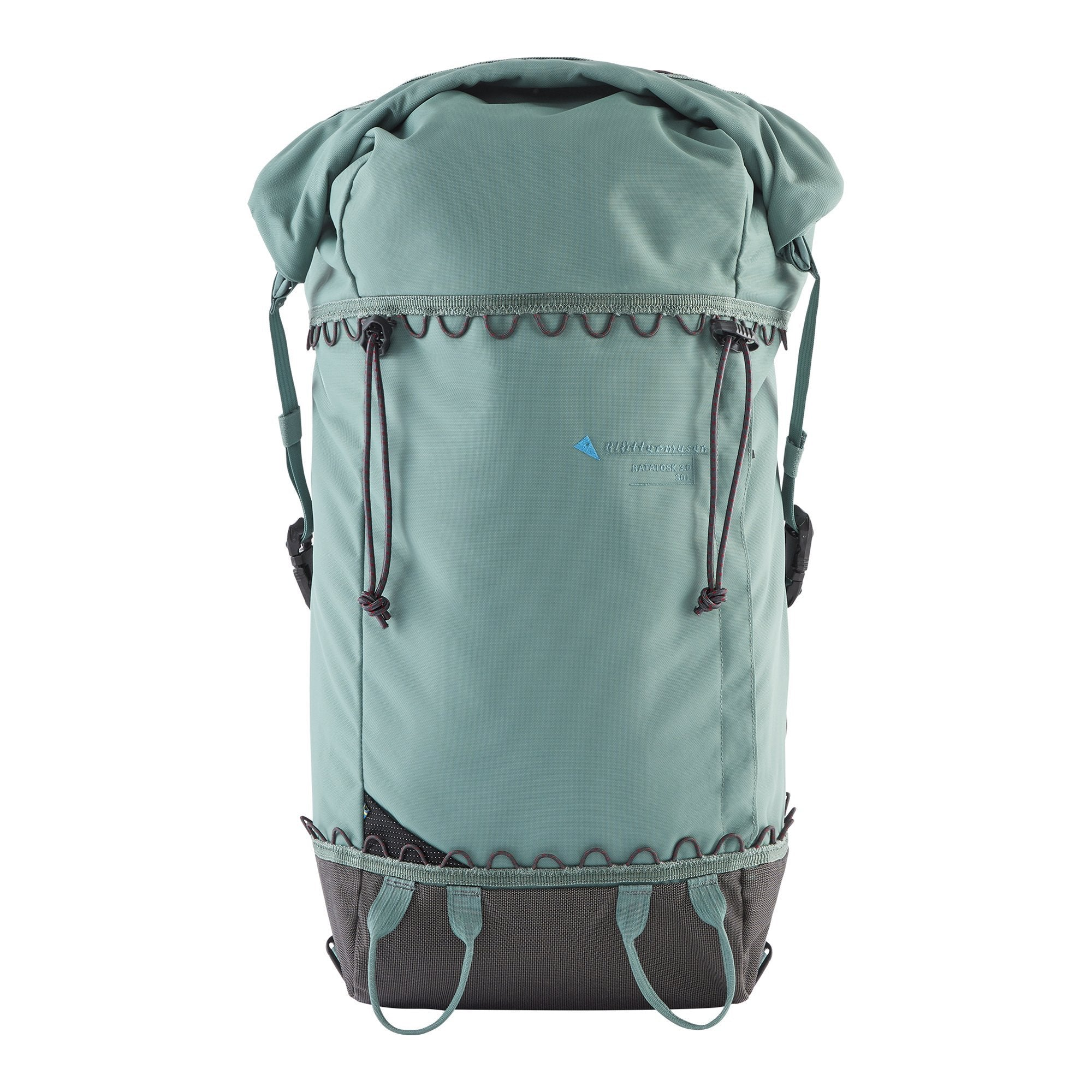 Ratatosk 3.0 Backpack 30L - Brush Green -Unisex - Vindpinad