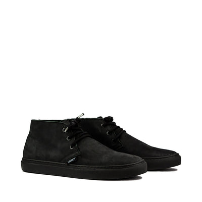 SCB3 (Simple Chukka Boot) - Black - Unisex - Vindpinad