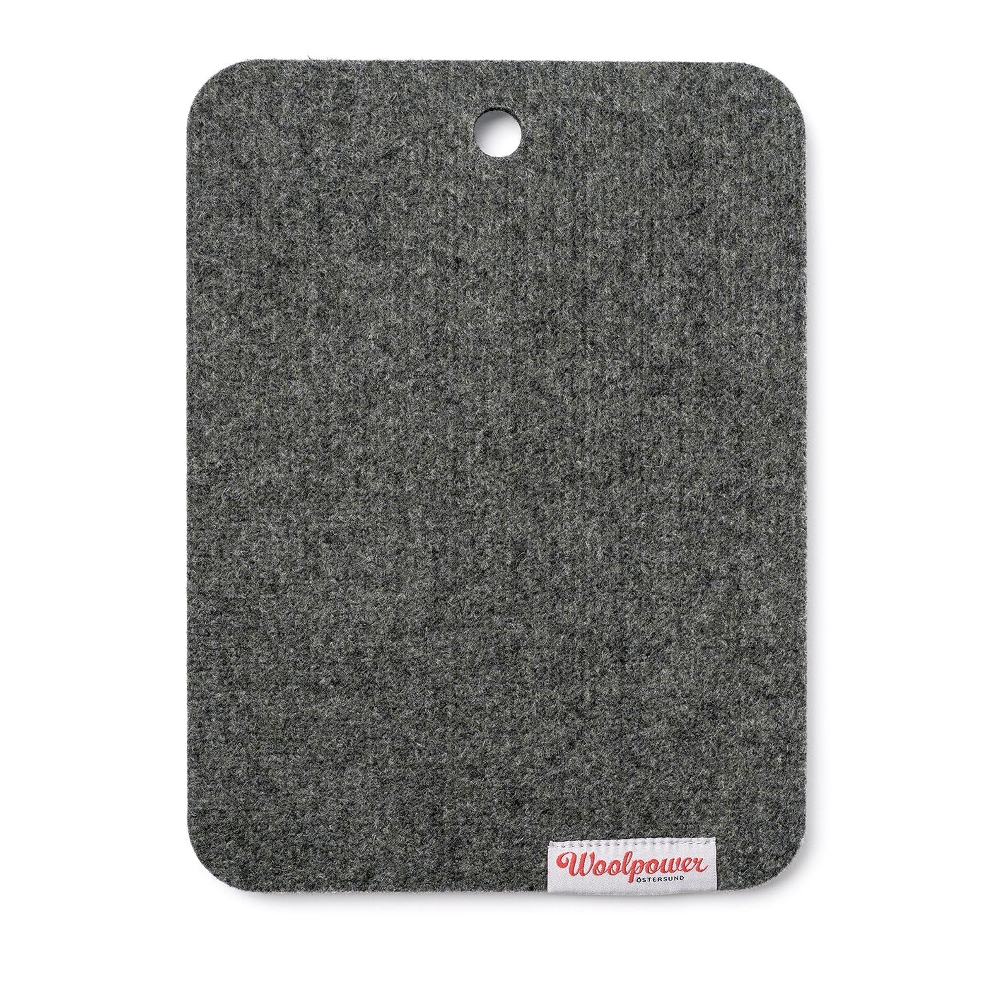 Sit Pad - Recycled Grey - Vindpinad