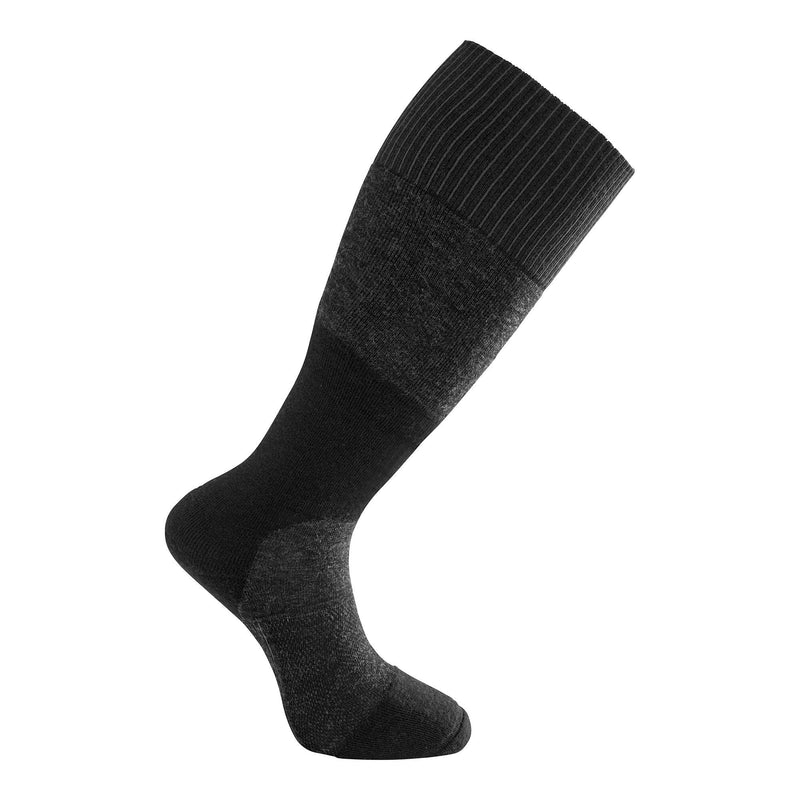 Skilled Knee-high 400 - Dark Grey/Black - Unisex - Vindpinad