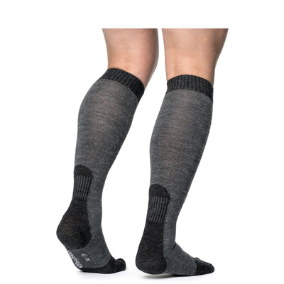 Skilled Liner Knee-High - Dark Grey/Grey - Unisex - Vindpinad