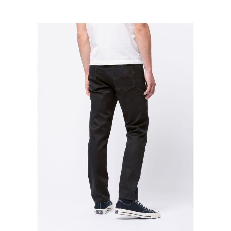 Steady Eddie II - Dry Ever Black - Herr - Vindpinad