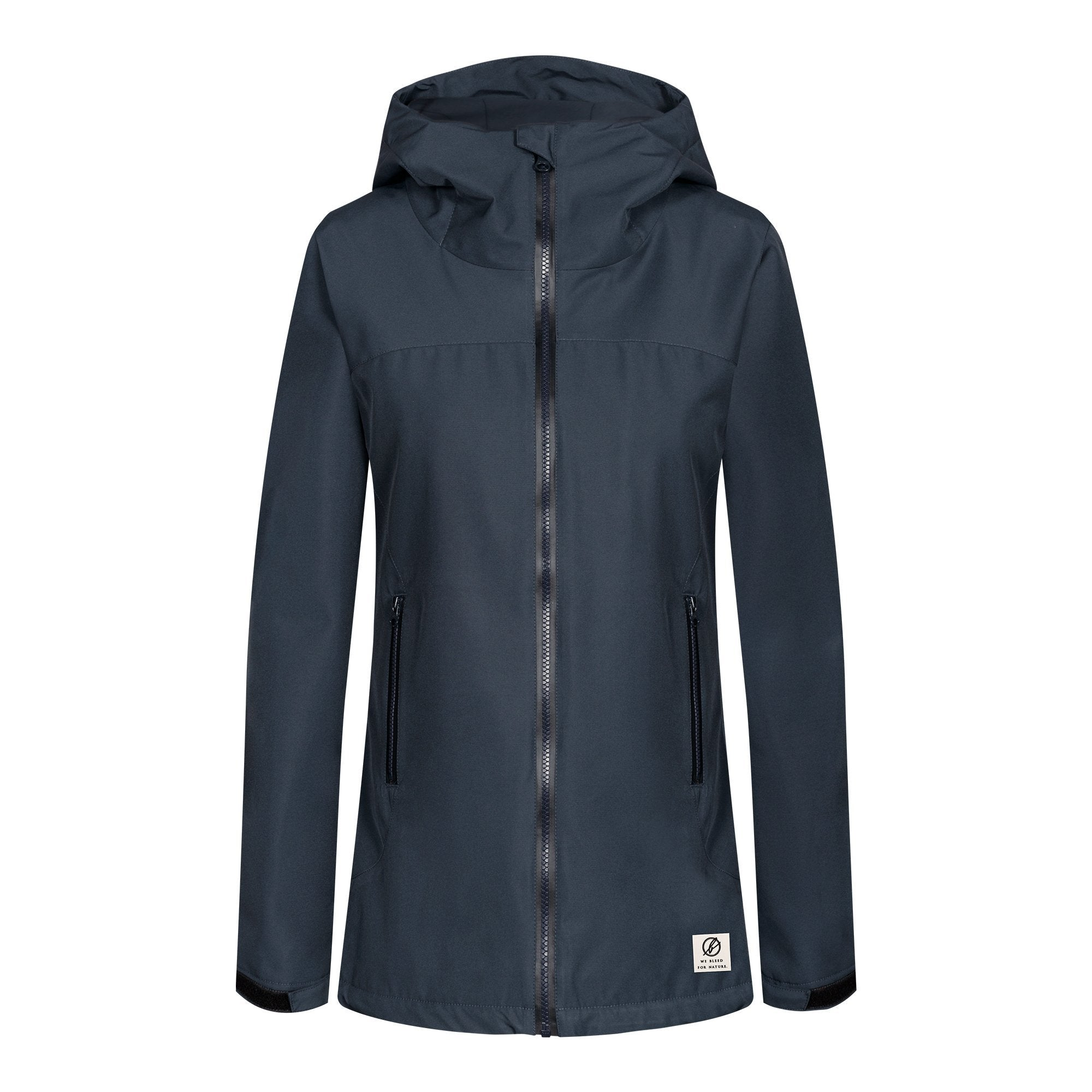 Sympatex® Thermal Jacket - Navy - Dam - Vindpinad