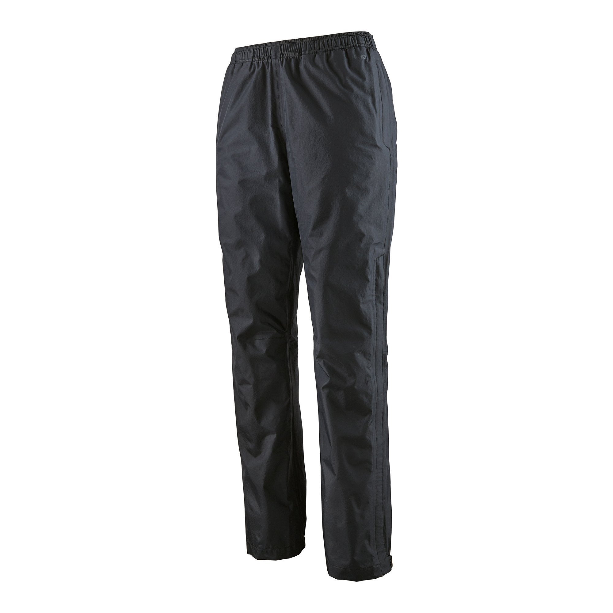 Torrentshell 3L Pants - Black - Dam - Vindpinad