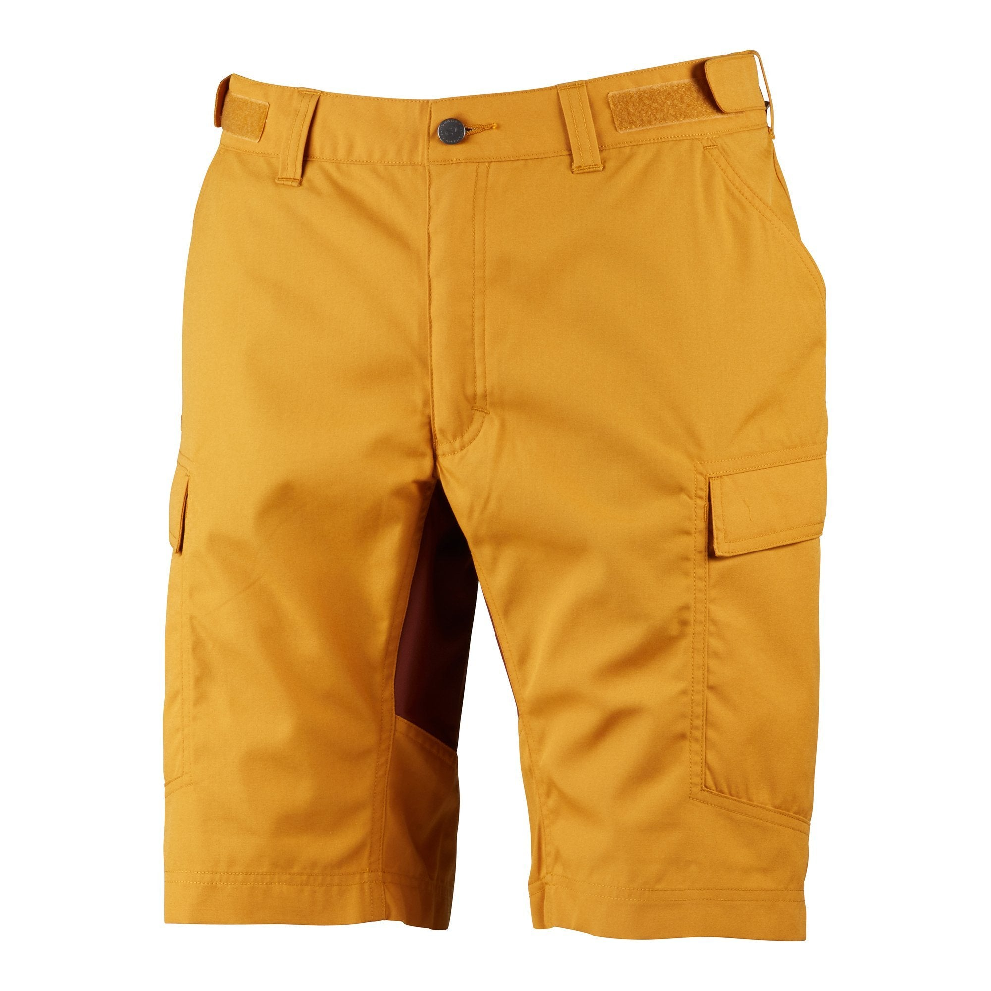 Vanner Shorts - Gold/Rust - Herr - Vindpinad
