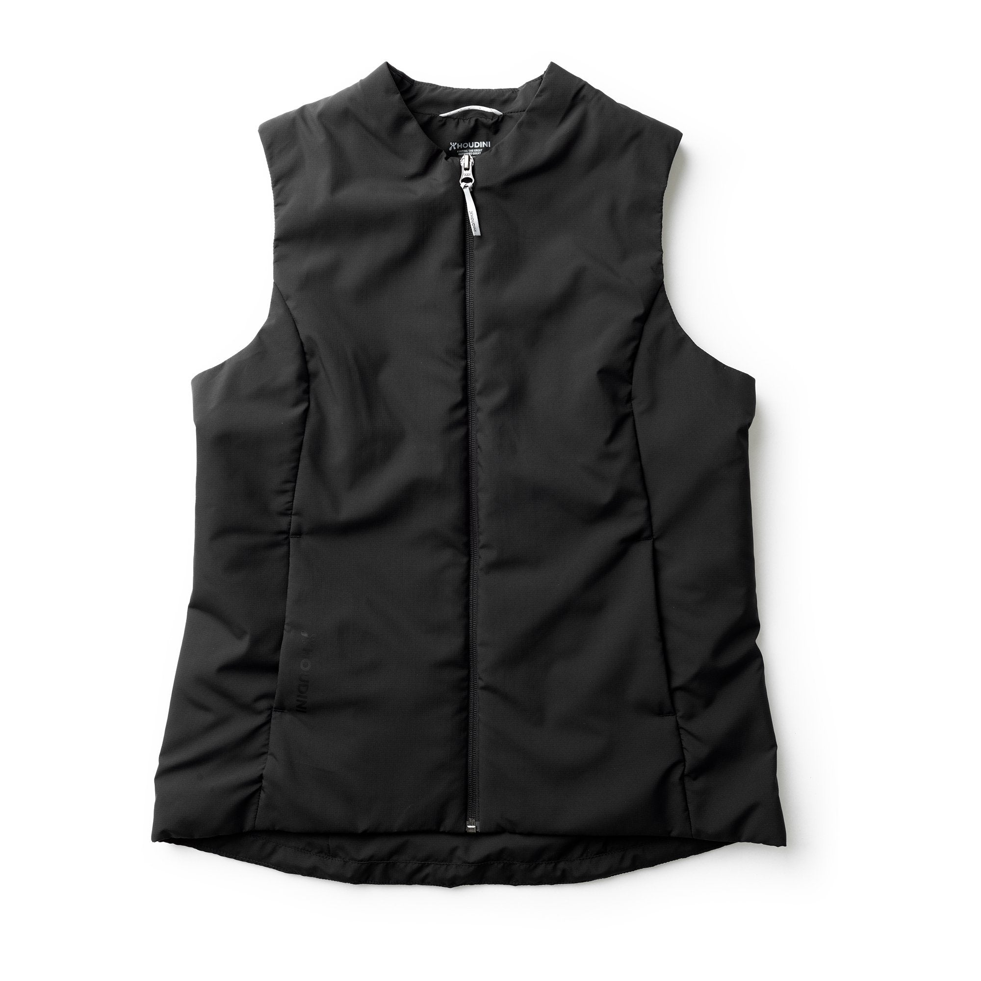 Venture Vest - True Black - Dam - Vindpinad