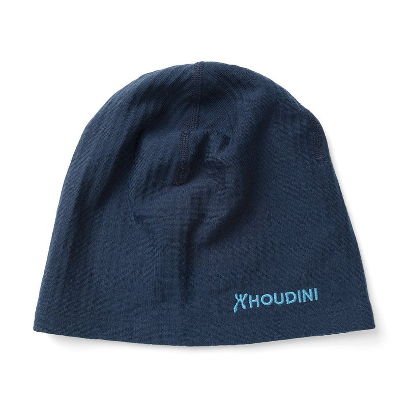 Wooler Top Hat - Blue Illusion - Unisex - Vindpinad