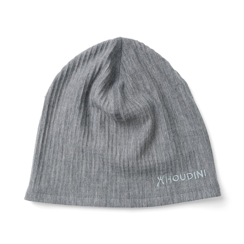 Wooler Top Hat - Collage Grey - Unisex - Vindpinad